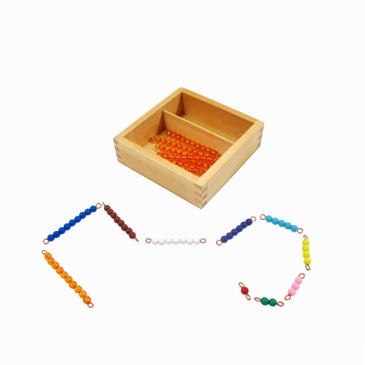 Teen Bead Box